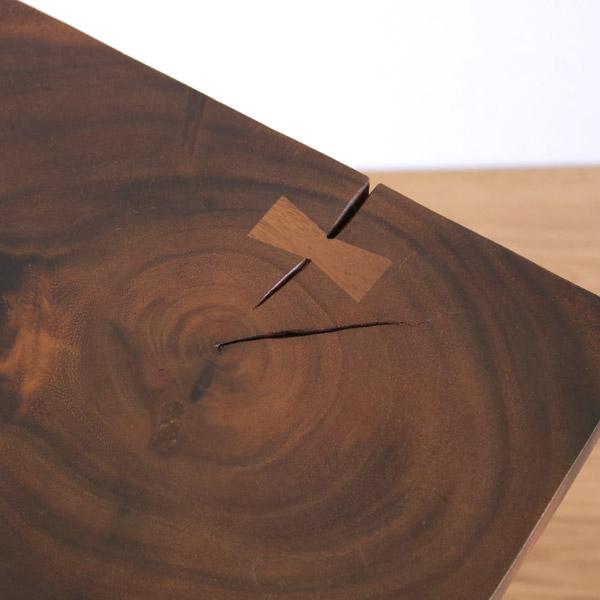 アジアン家具のハイスツール