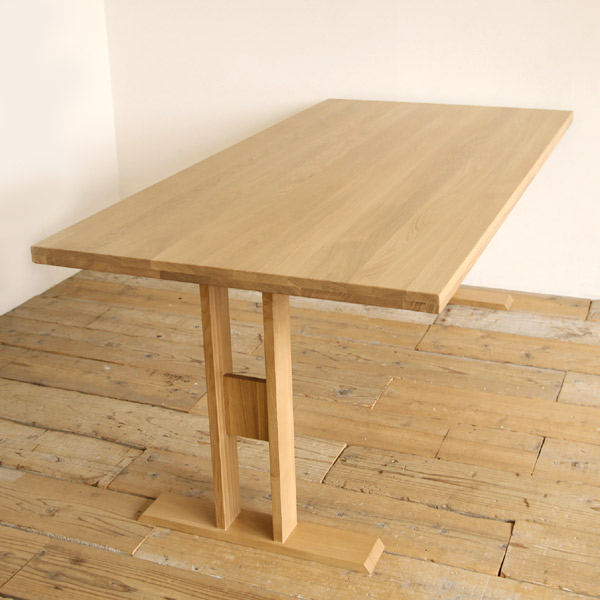 時寛 ダイニングテーブル オークナチュラル