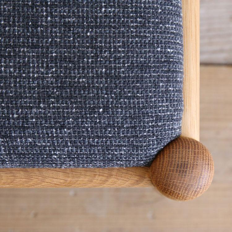 シキファニチア 日本製家具 ノース ダイニングスツール