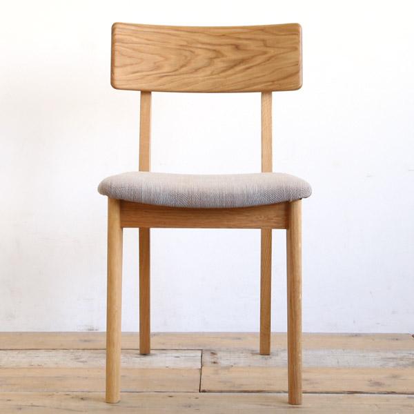 クヴァドラ生地の椅子 クリスタルフィールド
