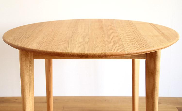 丸テーブル おしゃれ 北欧