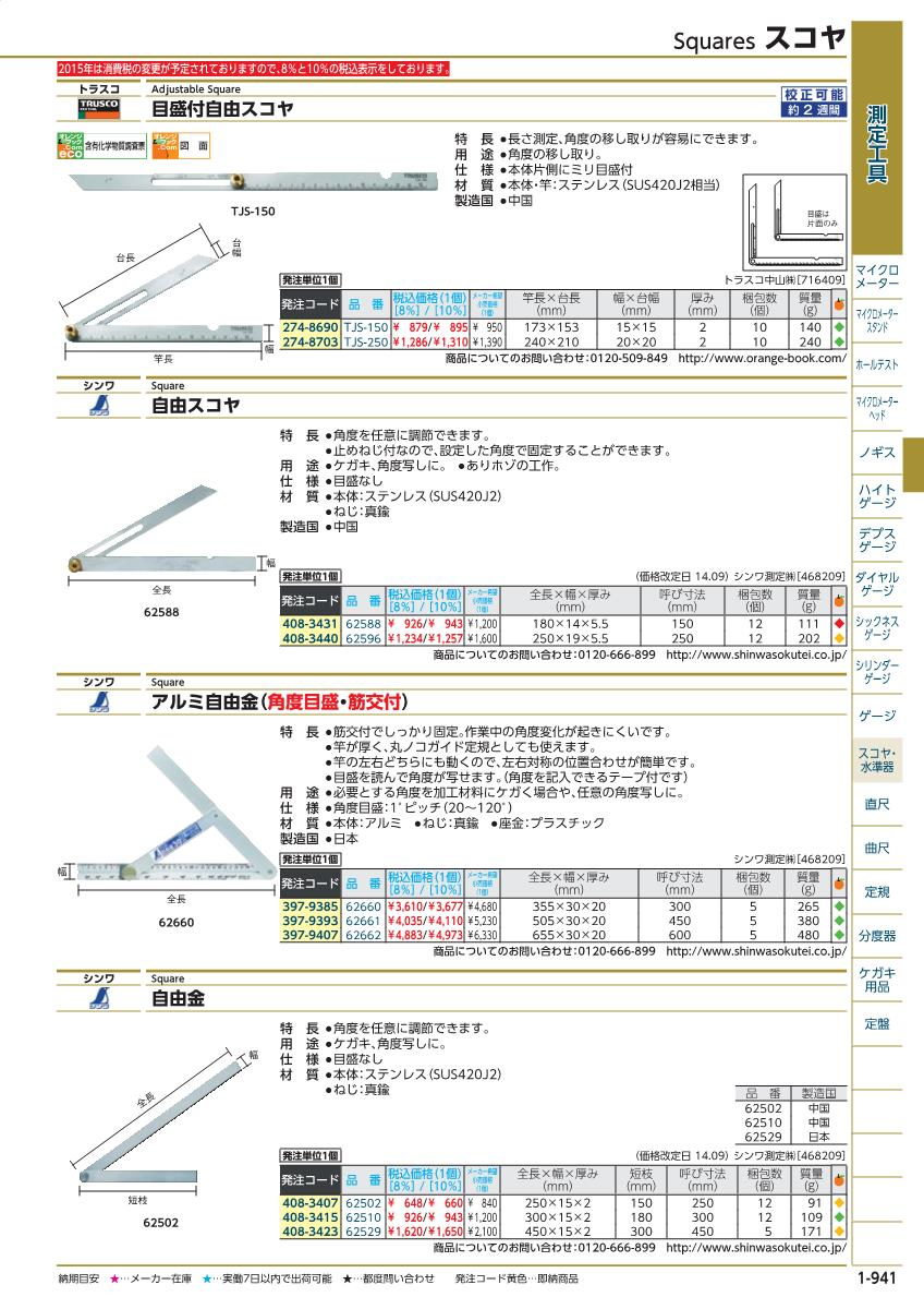 A sale unit with Shin gold 60cm unreasonable angle scale, wow, free to do  Lumi: Nothing (enter a number: -)JAN [4960910626621] (シンワスコヤ,