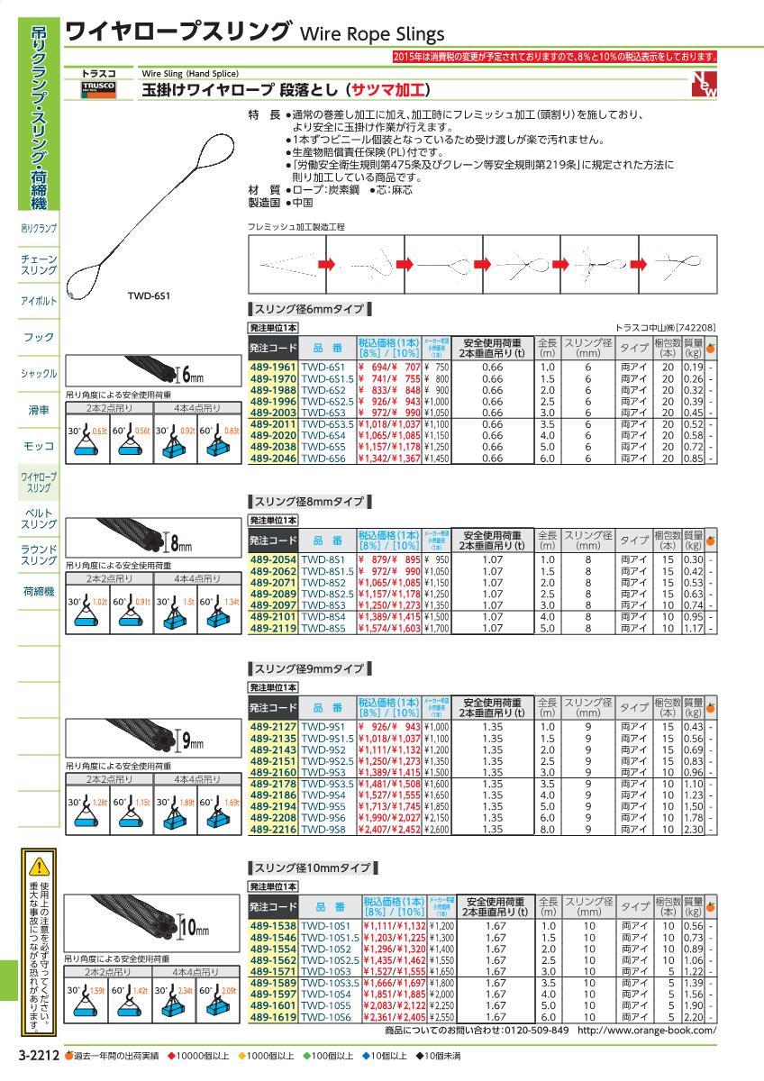 marunishi-online | Rakuten Global Market: Take TRUSCO ball; wire ...
