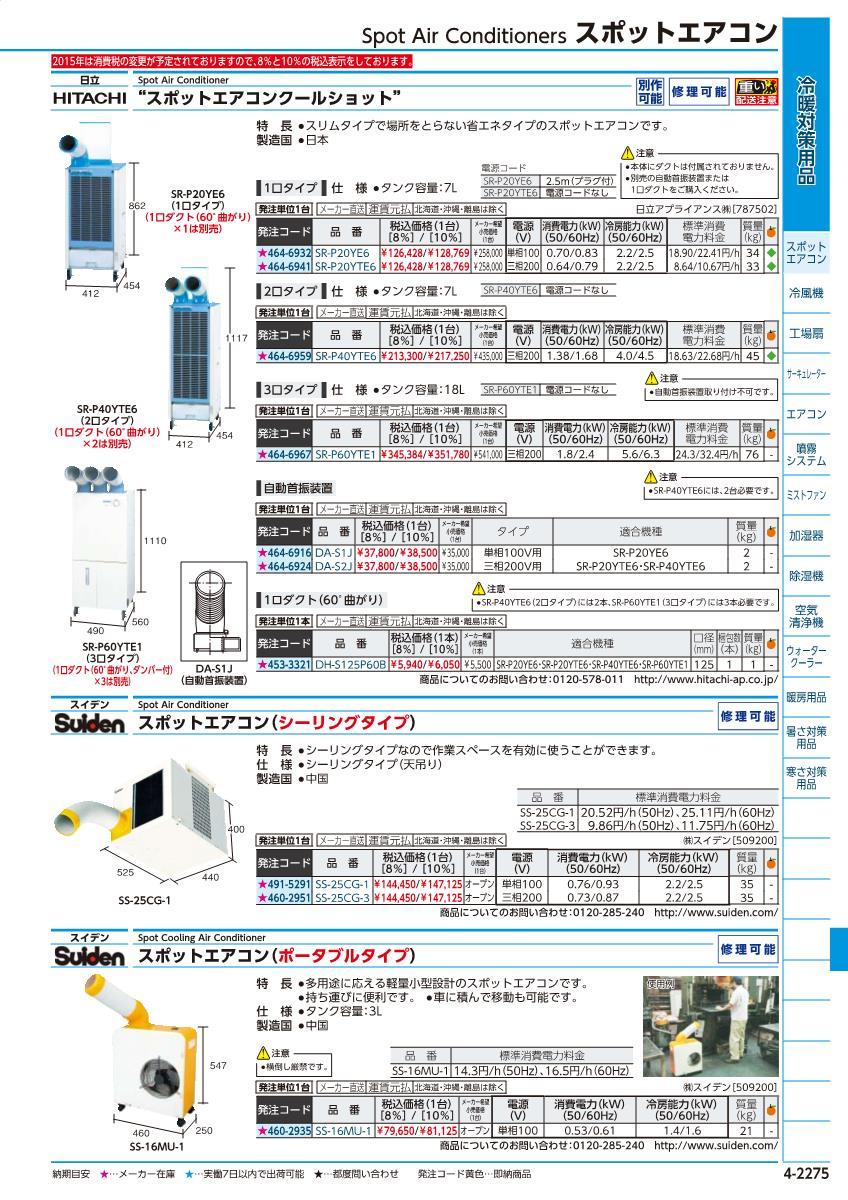marunishi-online | rakuten global market: hitachi one share duct 60