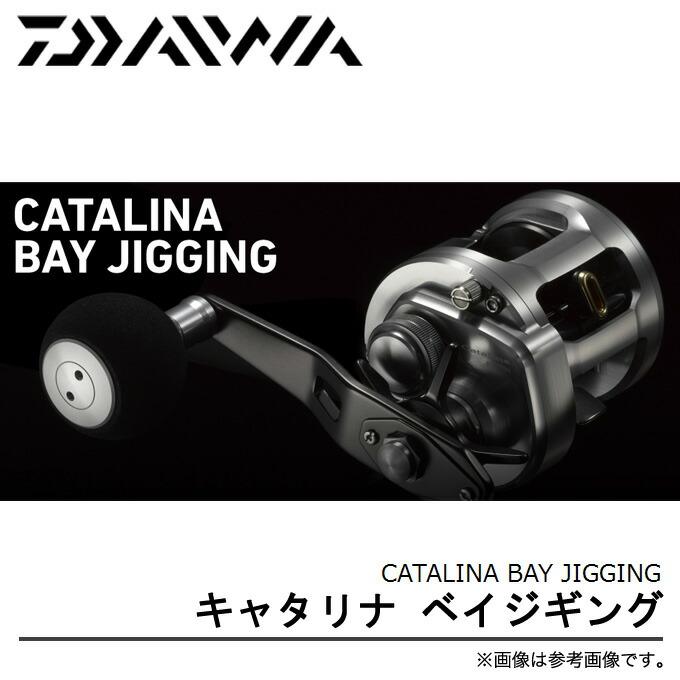 ダイワ キャタリナ ベイジギング 2015年モデル (1)