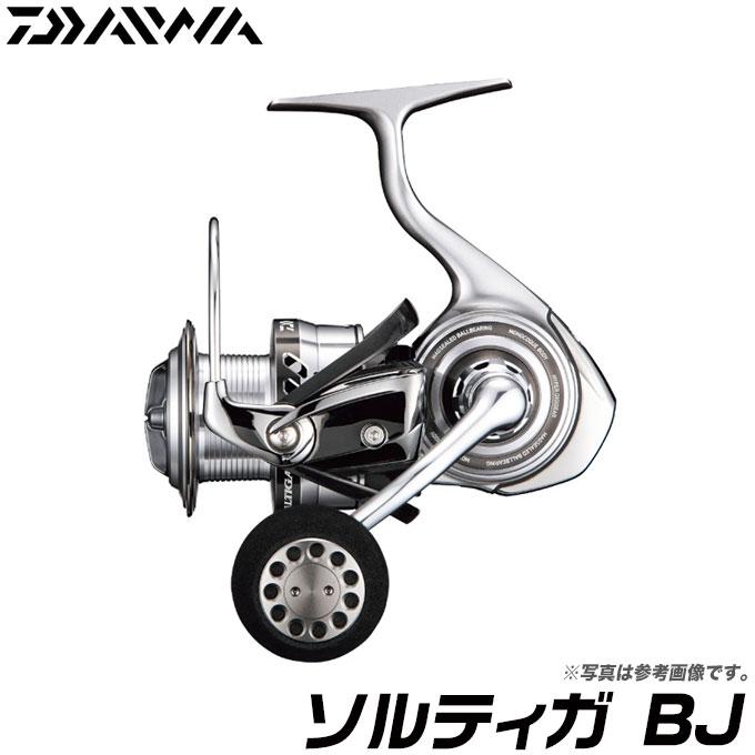 ダイワ ソルティガ BJ(スピニングモデル)(1)