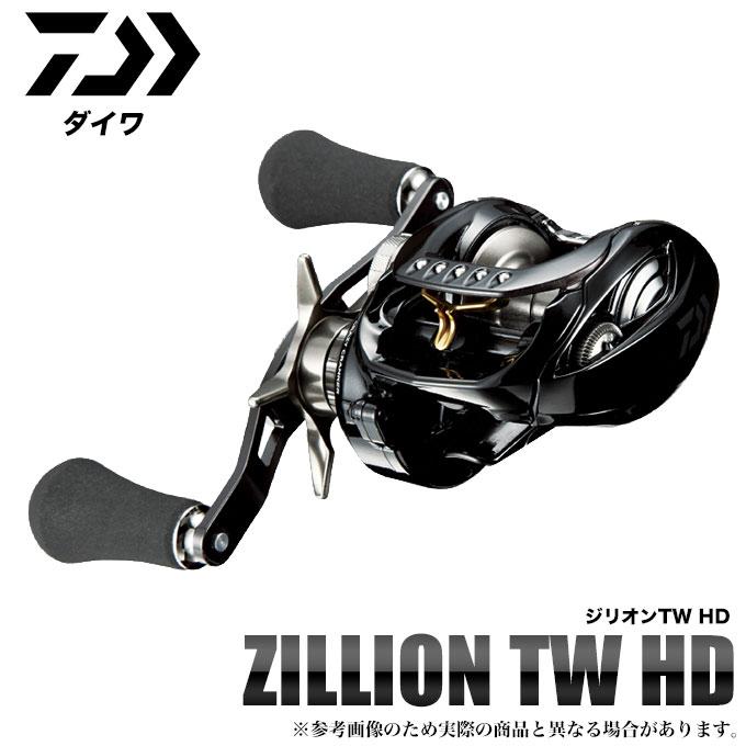 ジリオン TW HD