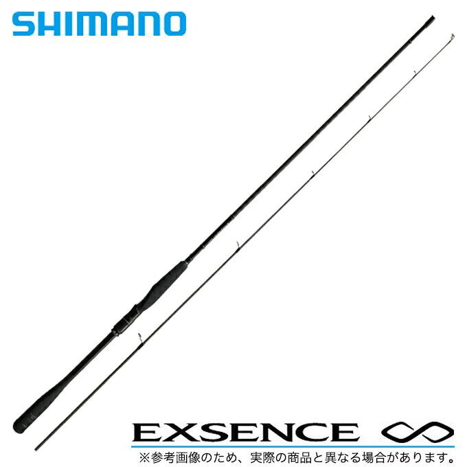 シマノ エクスセンス・インフィニティ