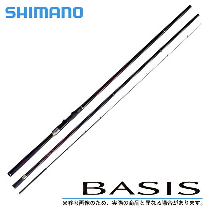 シマノ BASIS(ベイシス) 2016年モデル