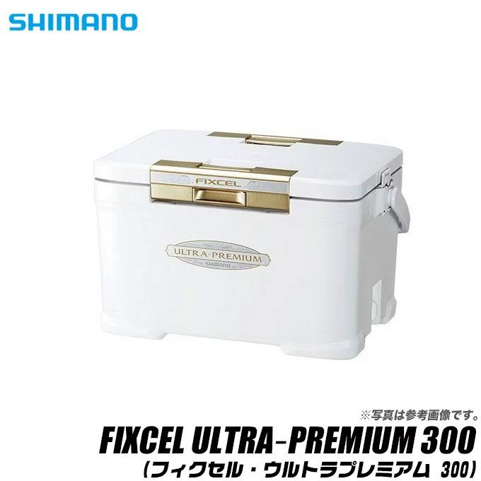 シマノ フィクセル・ウルトラプレミアム 300(1)