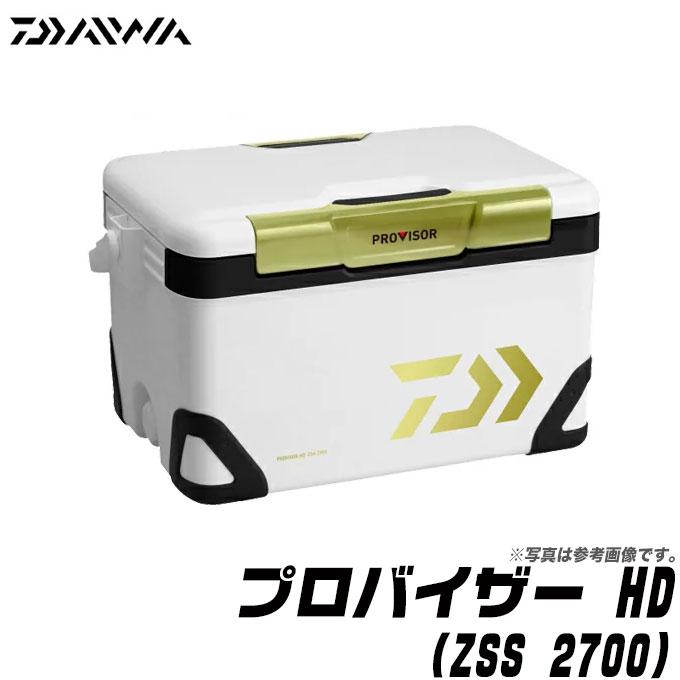 ダイワ プロバイザーHD ZSSシリーズ