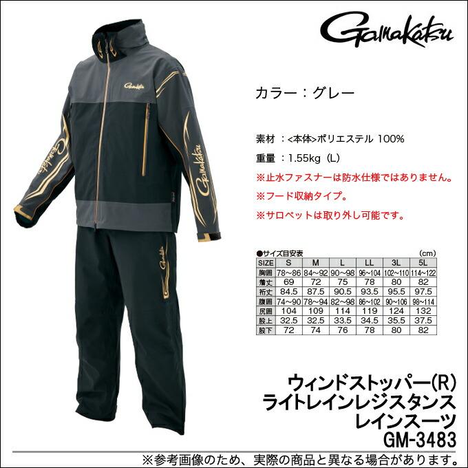 GM-3483