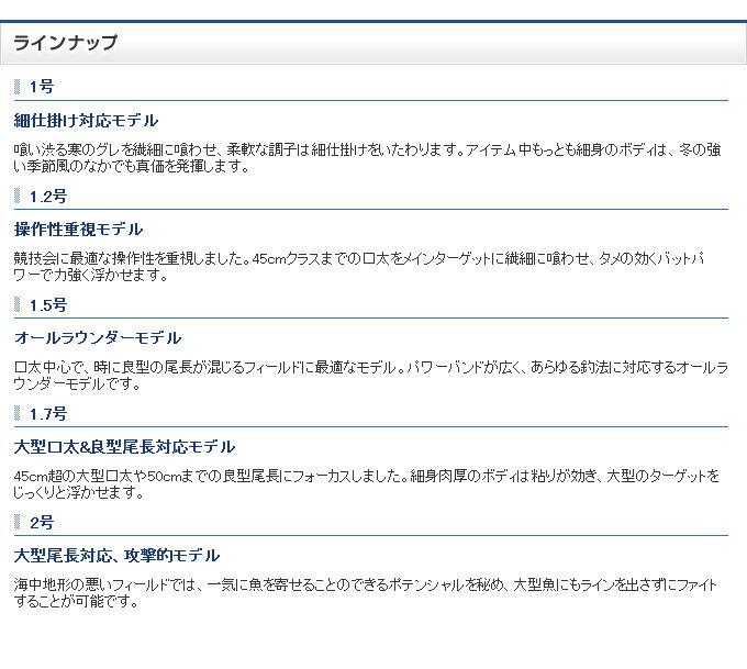 シマノ BB-X スペシャル SZ II(2)