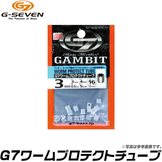 G7ワームプロテクトチューブ