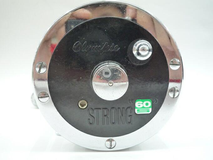 ストロング 60S