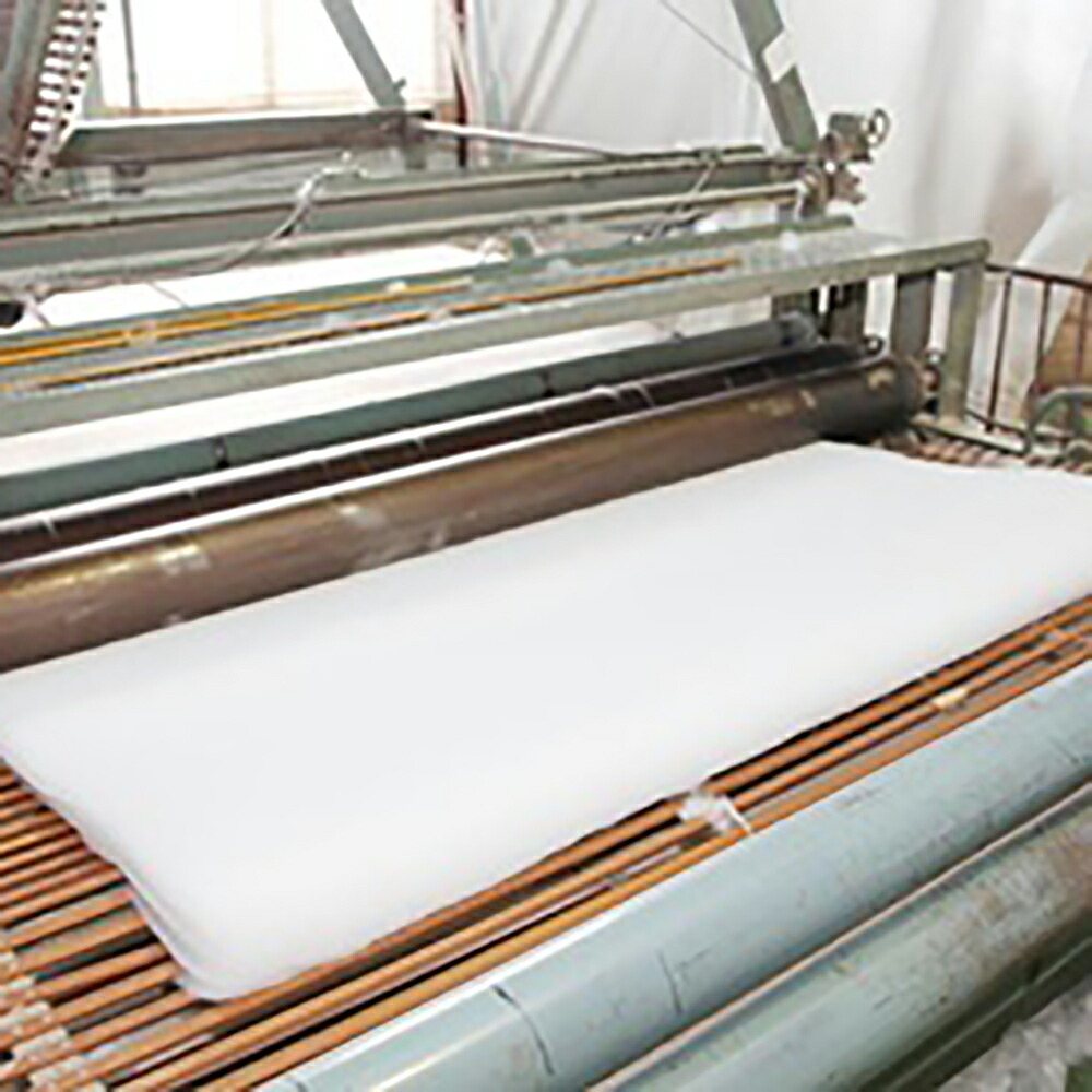 MARUSANORIGINAL薄掛ふとん洗えるコットンガーゼケットキングロング(230×210cm)ベージュ波囲+9×10キルト加工詰め物メキシカリ綿100%(0.9kg)ふとんがわ綿(和ざらし二重ガーゼ)100%