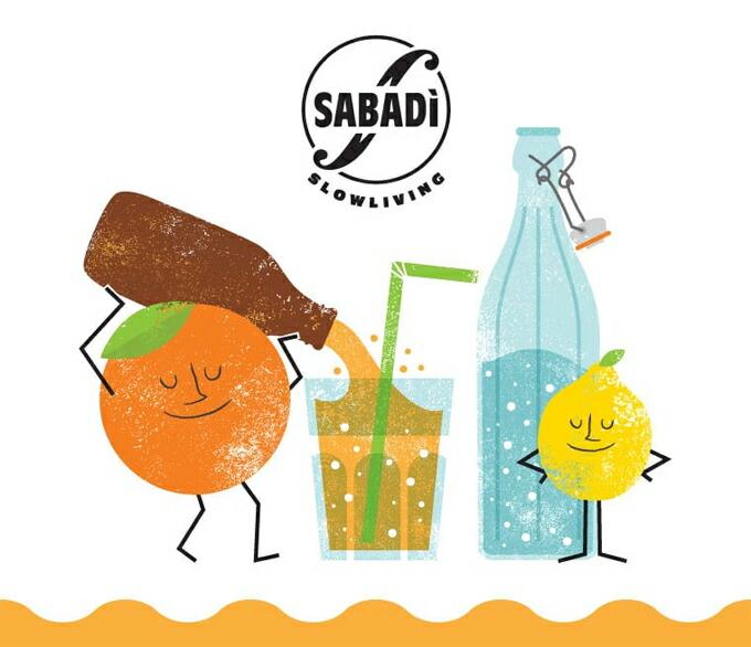 「サバディ」のマードレ Sabadi Madre