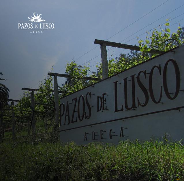 Pazos de Lusco(パソス デ ルスコ)