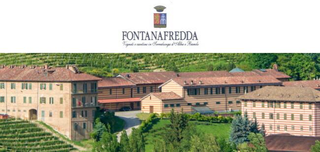 Fontanafredda(フォンタナフレッダ)