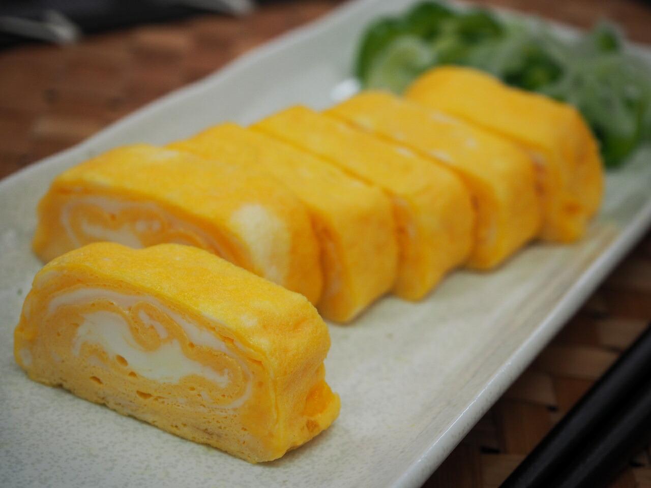 米麹甘酒 無加糖 レシピ 米麹のみ 卵焼き