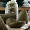 食器・陶器を作る土