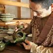 食器・陶器の検品