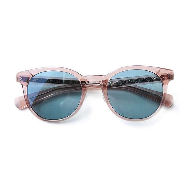 谷口眼鏡 tesio HARE オリジナルサングラス