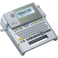 キングジムテプラPRO SR750 テプラプロ