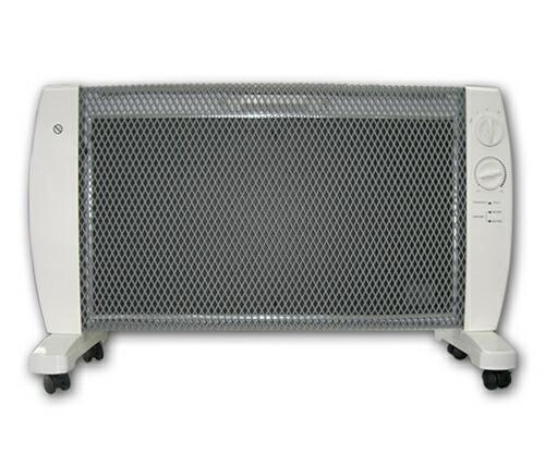 マイカの岩盤浴 M-1000 8畳用 輻射熱ヒーター