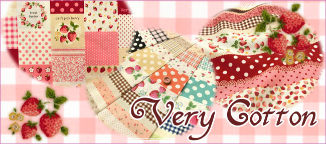 ★Very Cotton★