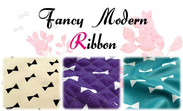 *Fancy Modern Ribbon*