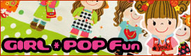 Girl POP Fun