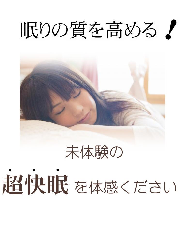 睡眠負債をなくす 快眠寝具 楽天1位 枕カバー 松並木 日本製