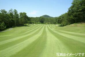 ゴルフ場イメージ