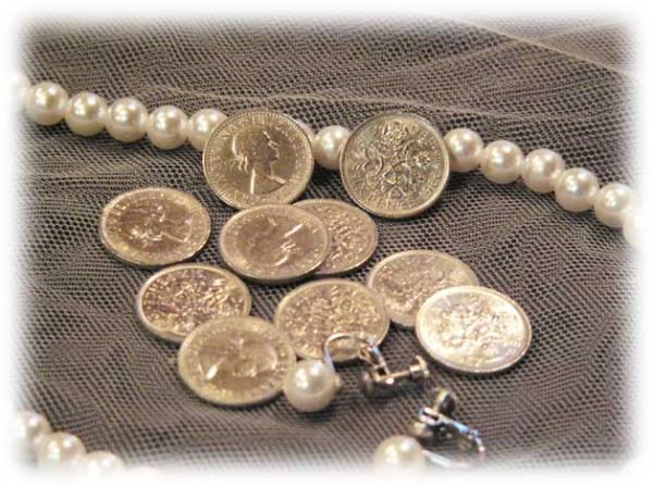 Happy Sixpence 1954~1967