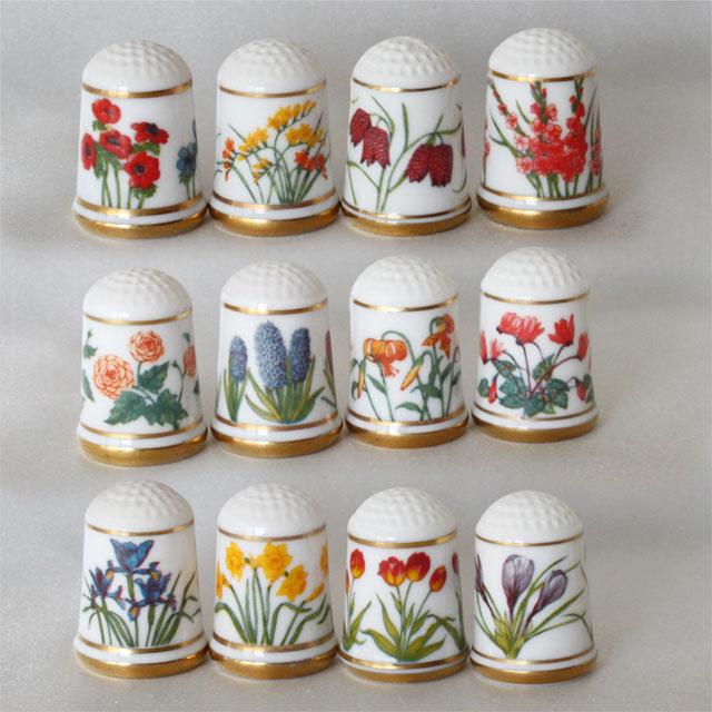 オランダの花12個セット
