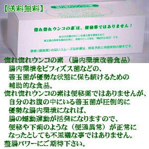 惚れ惚れウンコの素 11.5g×40包腸内環境改善食品-2