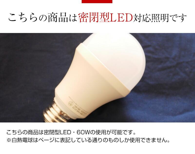 LEDについて