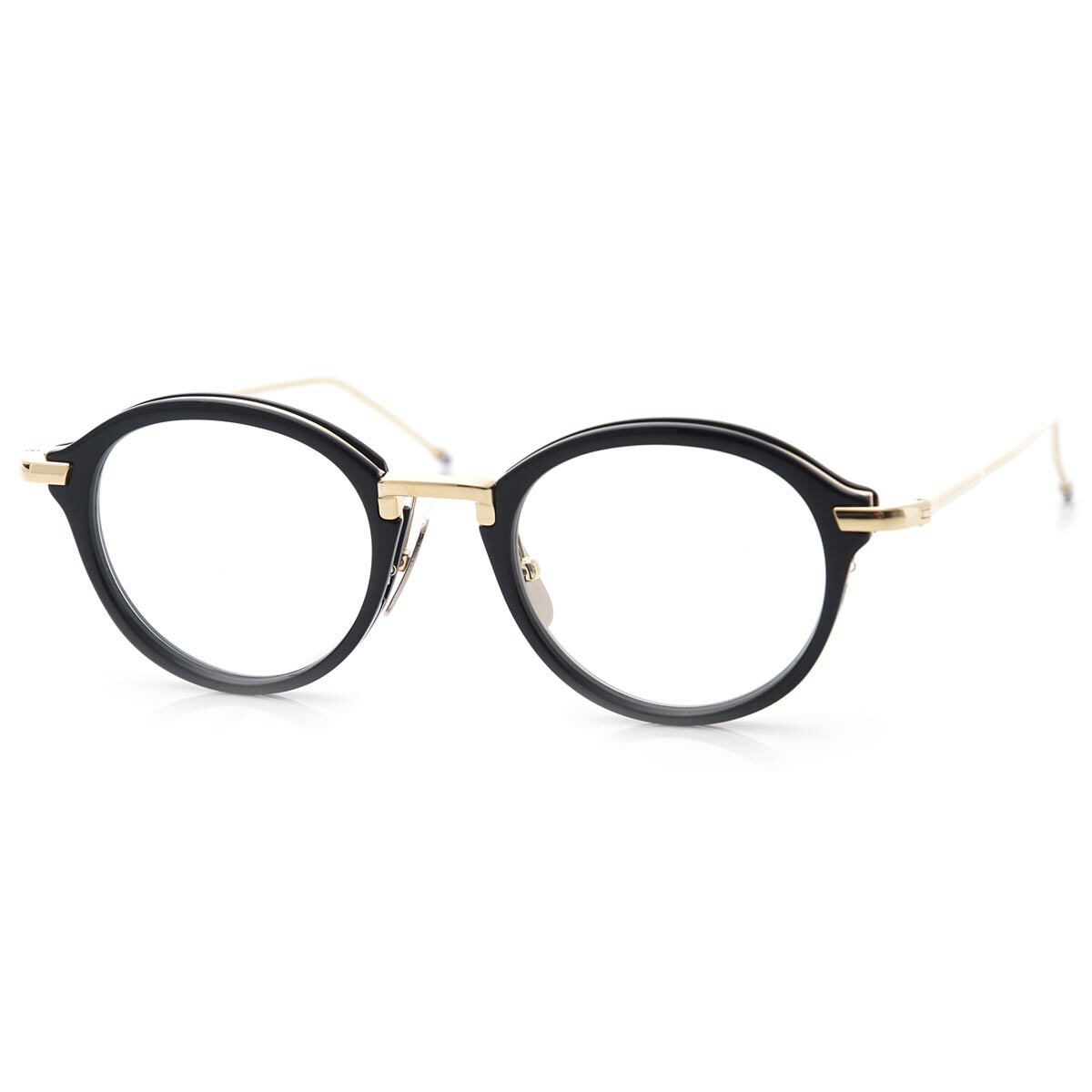 dd371a6fe59 Thom Browne Eyewear History - eyewear near me