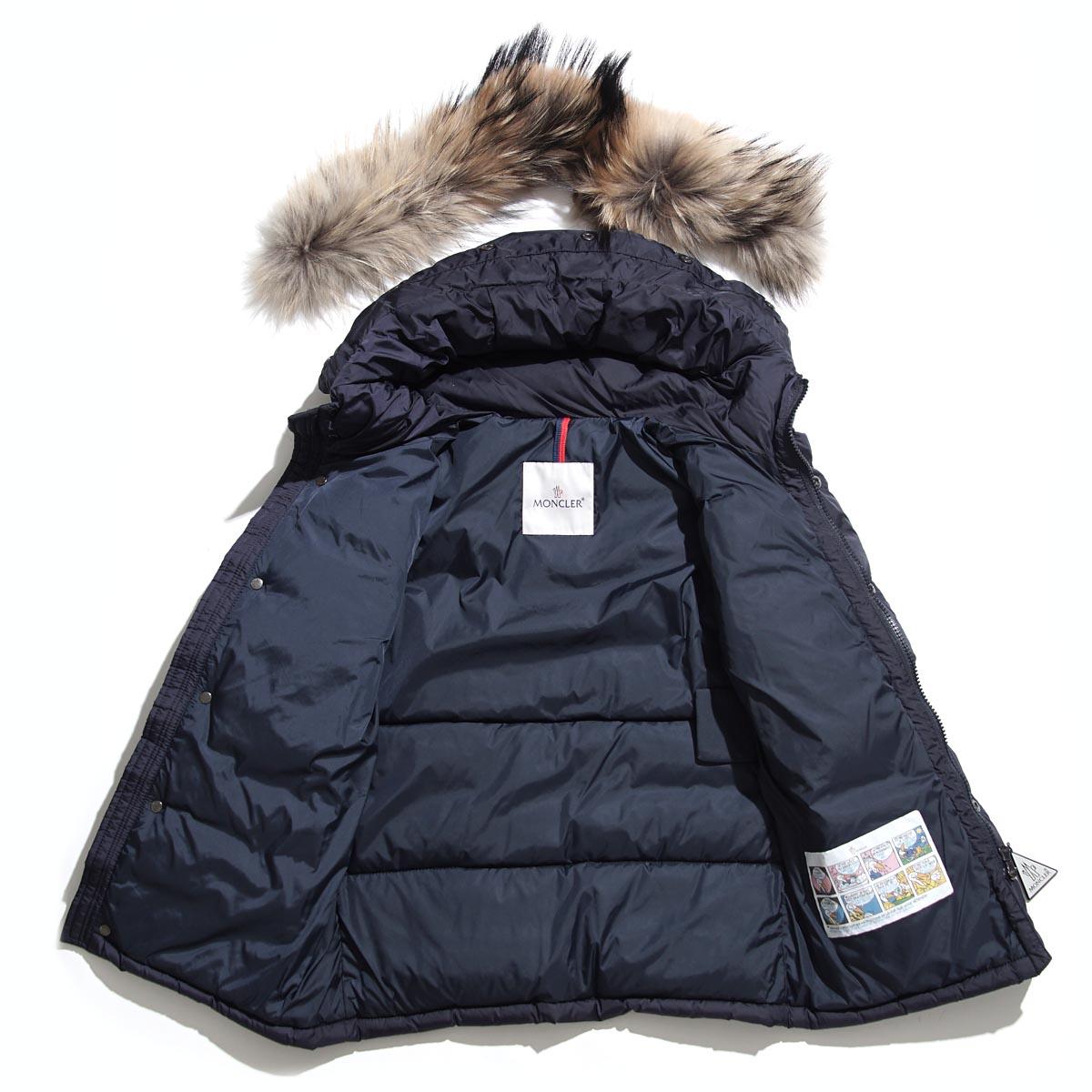 moncler cluny jacket