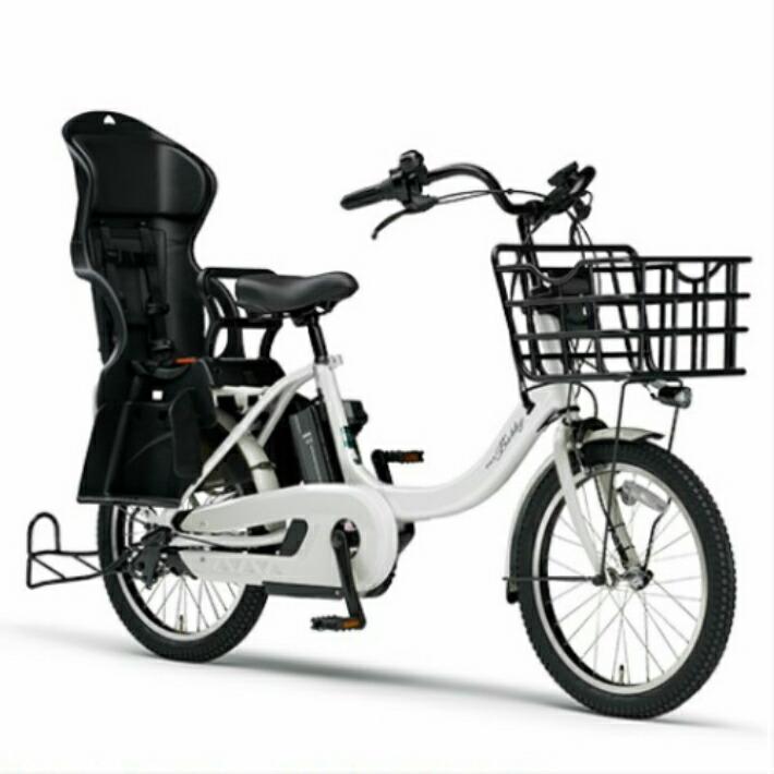 【30代ママ】初めてでも安心な電動アシスト自転車を探しています