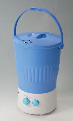 小型洗濯機・簡易洗濯機 ≪マルチ洗浄器≫ の画像
