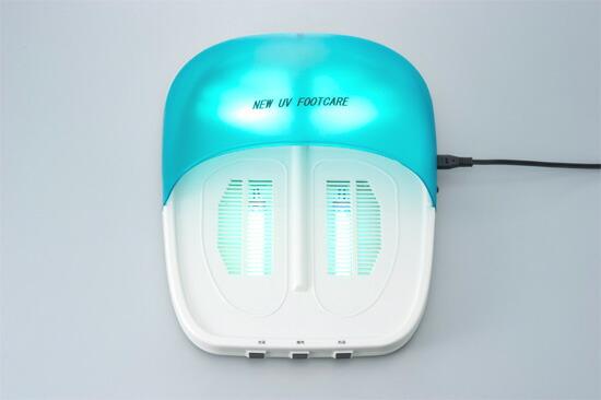 家庭用紫外線治療器