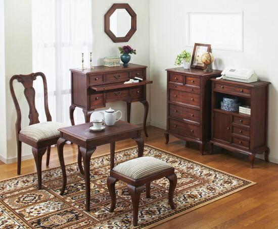 英国スタイルの家具