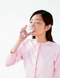 飲料水としてもお使いください