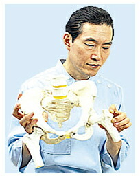 アスカ鍼灸治療院 福辻先生考案