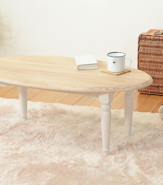 一人暮らしテーブル