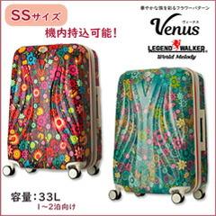 SSサイズスーツケース