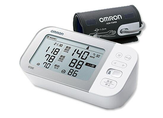 2人用血圧計