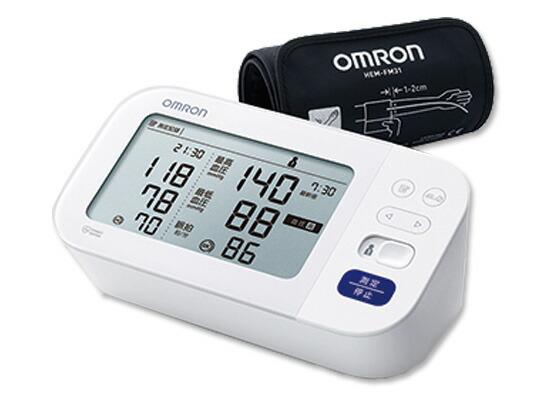 omron血圧計